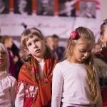 100 lecie w Dworku apel-6