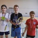 badminton 2019 maj