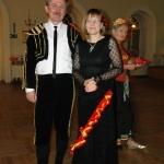 Bal karnawałowy 2014-1