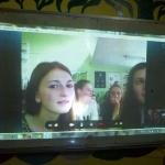 Telekonferencja