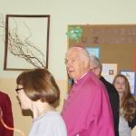 Wizyta Biskupa Ignacego Deca