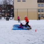 Zimowa Spartakiada 2015